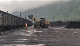 绕行1260公里保生产 为铁路人点赞